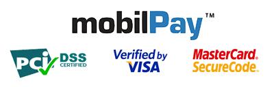 Logo MobilPay